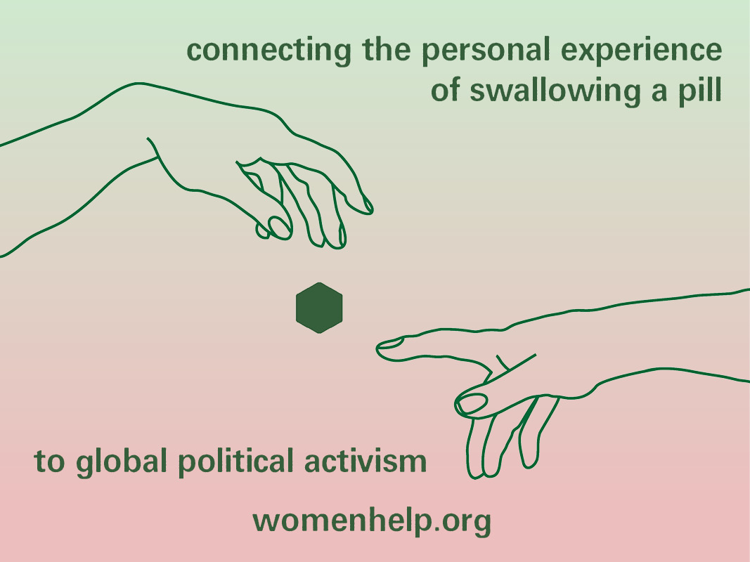 Women Help Women facilitates direct access to safe abortion
