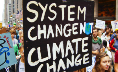 Will 2020 World Economic Forum deliver on combating climate change?