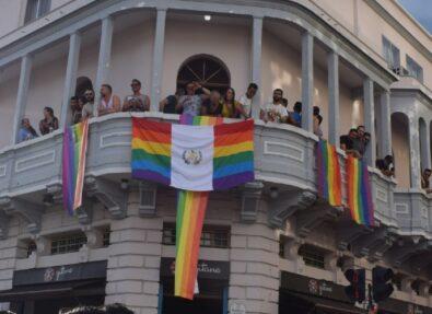 Diverse and Inclusive Guatemala