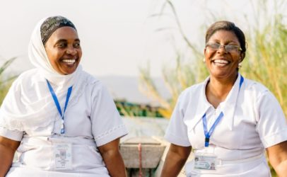 Boosting collaboration for stronger and more accountable health systems