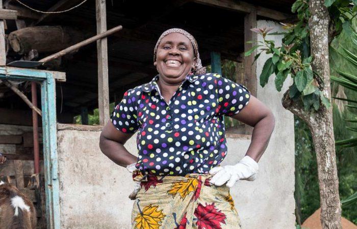 Including women's energy needs in Tanzania