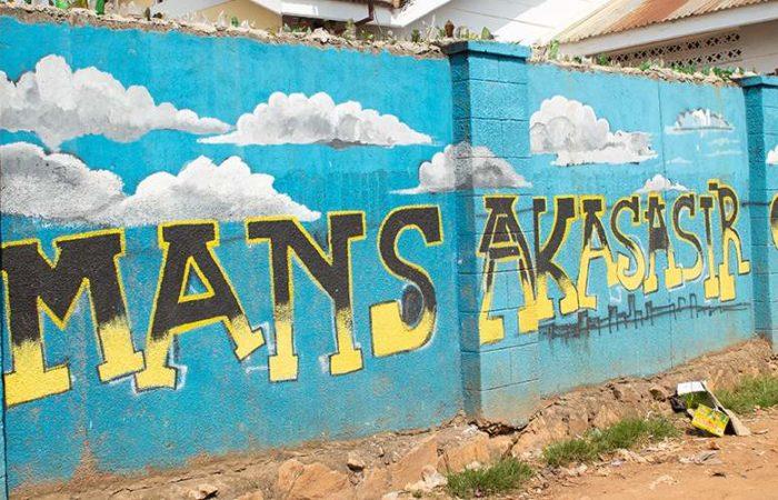 Create your Kampala
