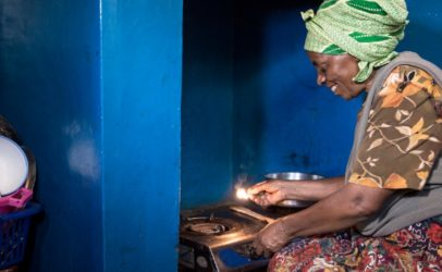Energy access and clean cooking solutions must be part of Covid-19 economic recovery plans