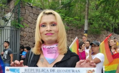 Life-saving emergency fund for LGBTI activists launched