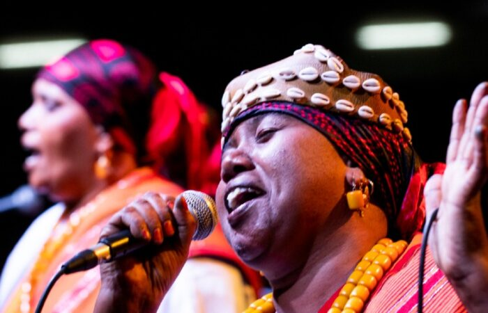 Ketebul Music: diversity is the chord that connects us