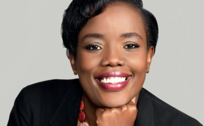 Stephanie Muchai: a passionate champion of open government