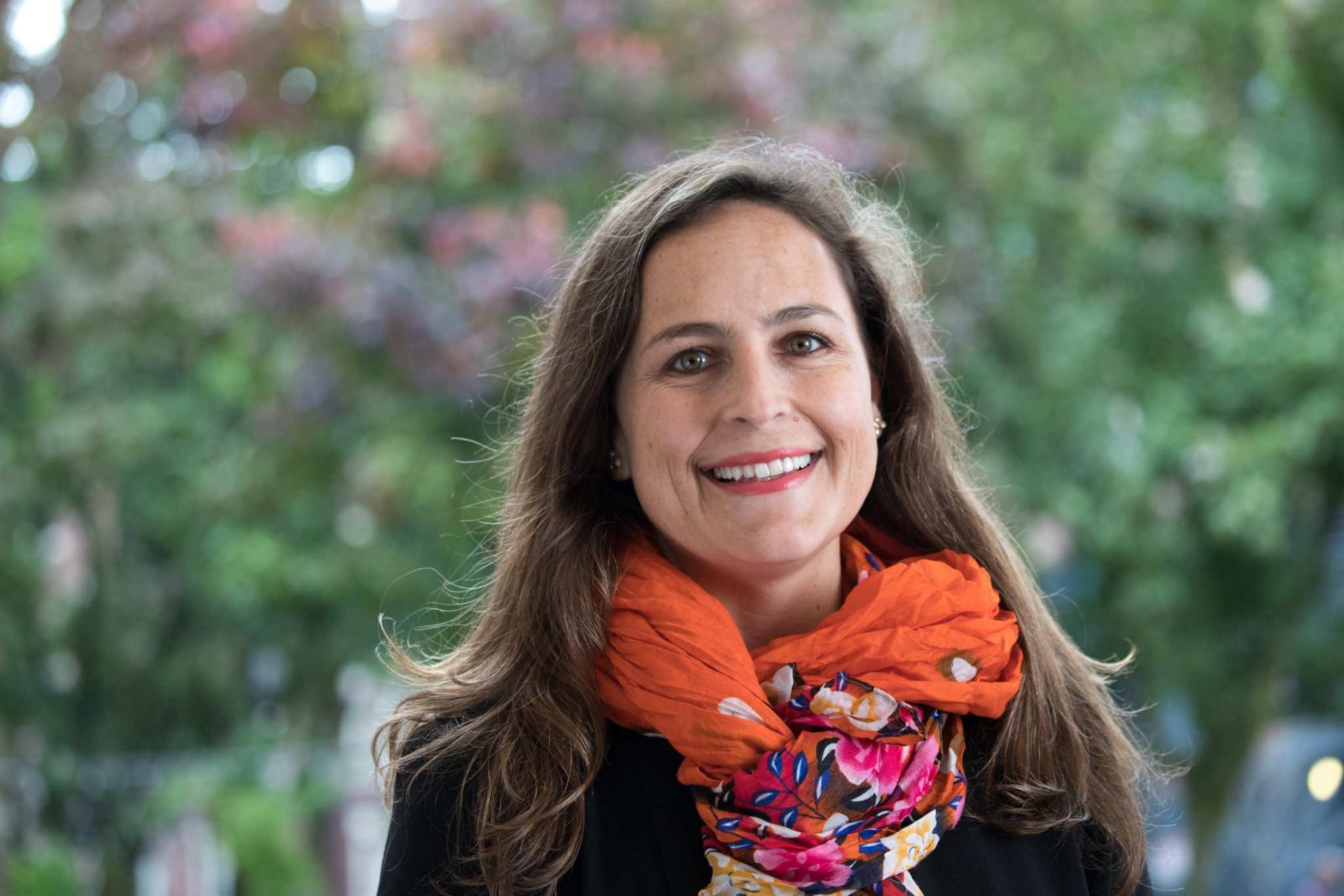 Carolina Zambrano talks about the Amazon Indigenous Health Route