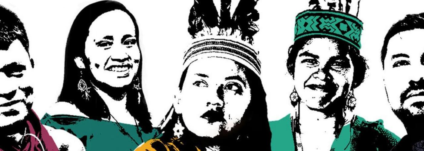 New Voices of the Amazon