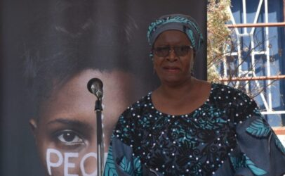 She Leads project for full social and political participation of women in Zimbabwe