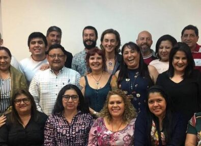 Alianza Liderazgo en Positivo (ALEP)