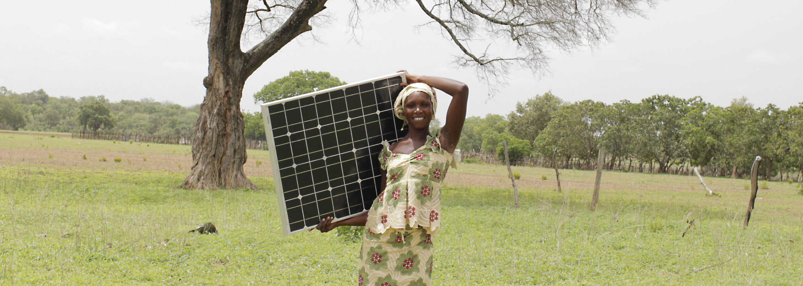 decentralized renewable energy & women entrepreneurship