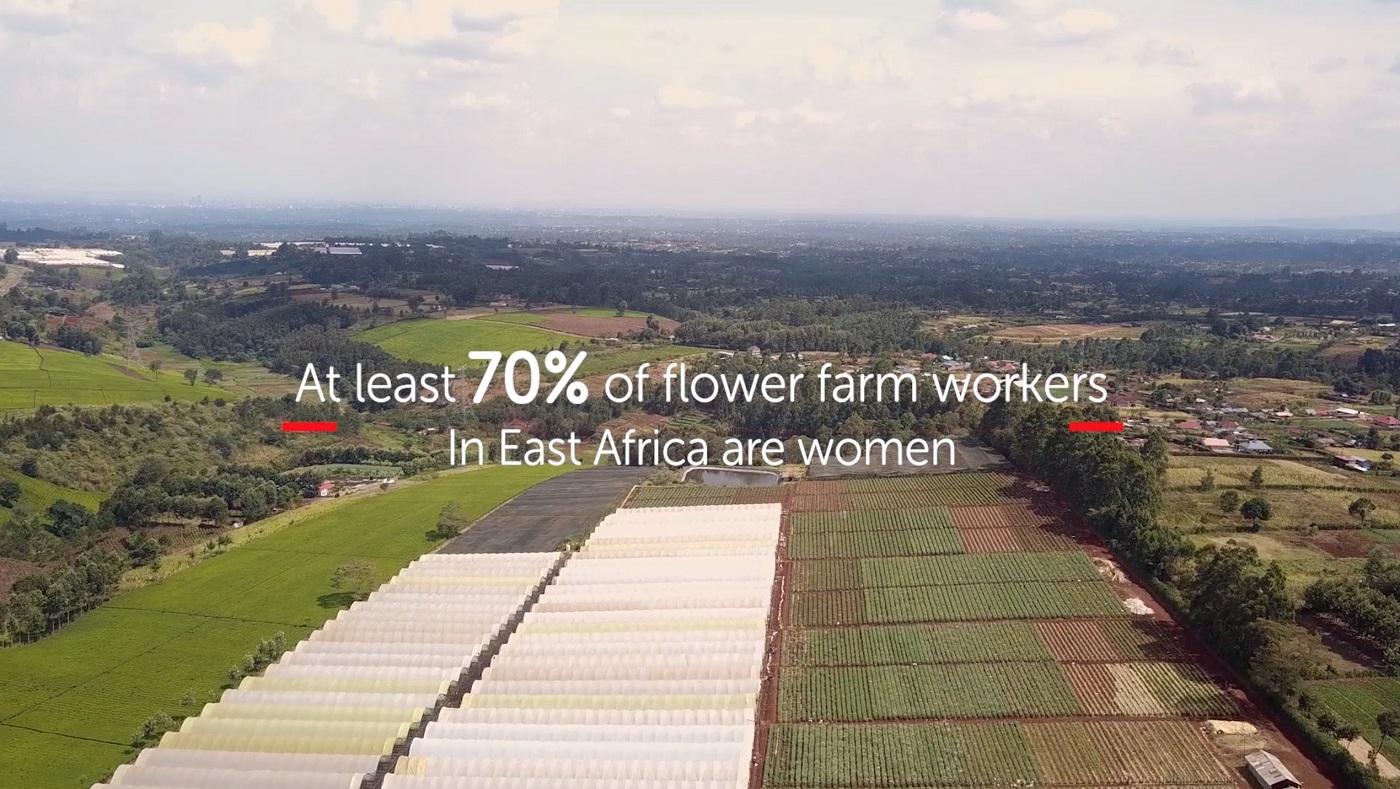 CSW63 movie women workers East Africa