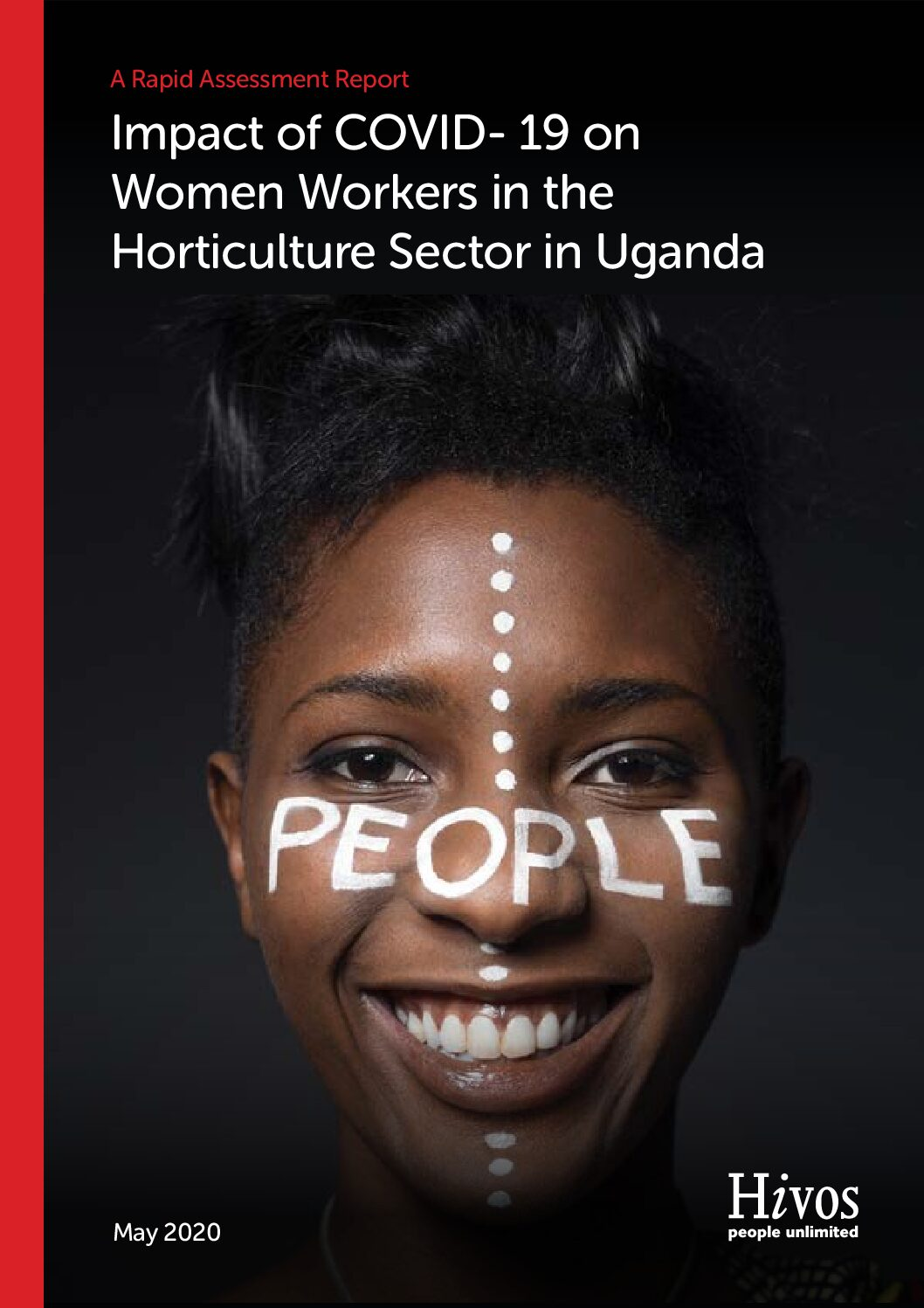 Impact of COVID-19 on Women Workers in the Horticulture Sector in Uganda