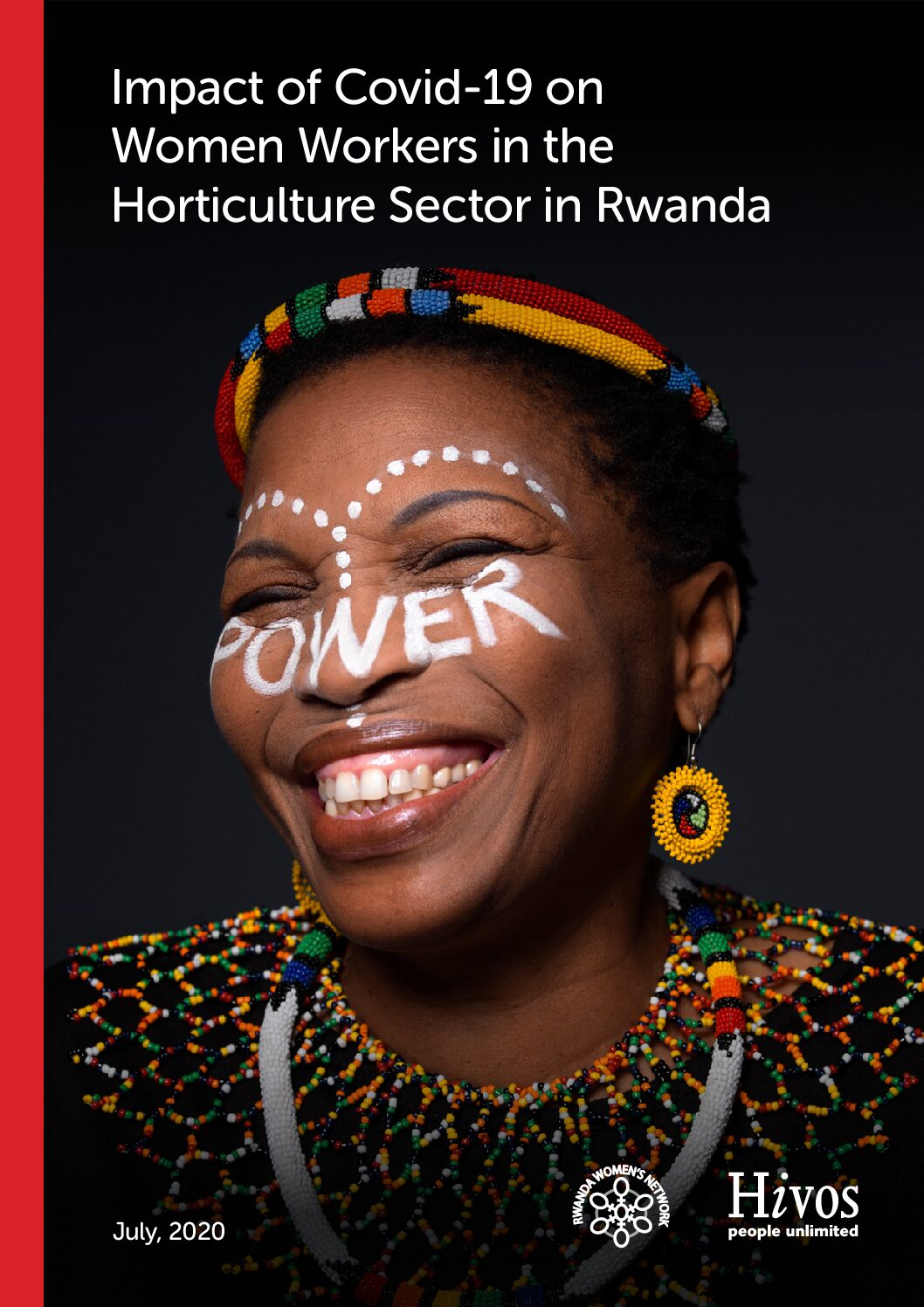 Impact of Covid-19 on Women Workers in the Horticulture Sector in Rwanda