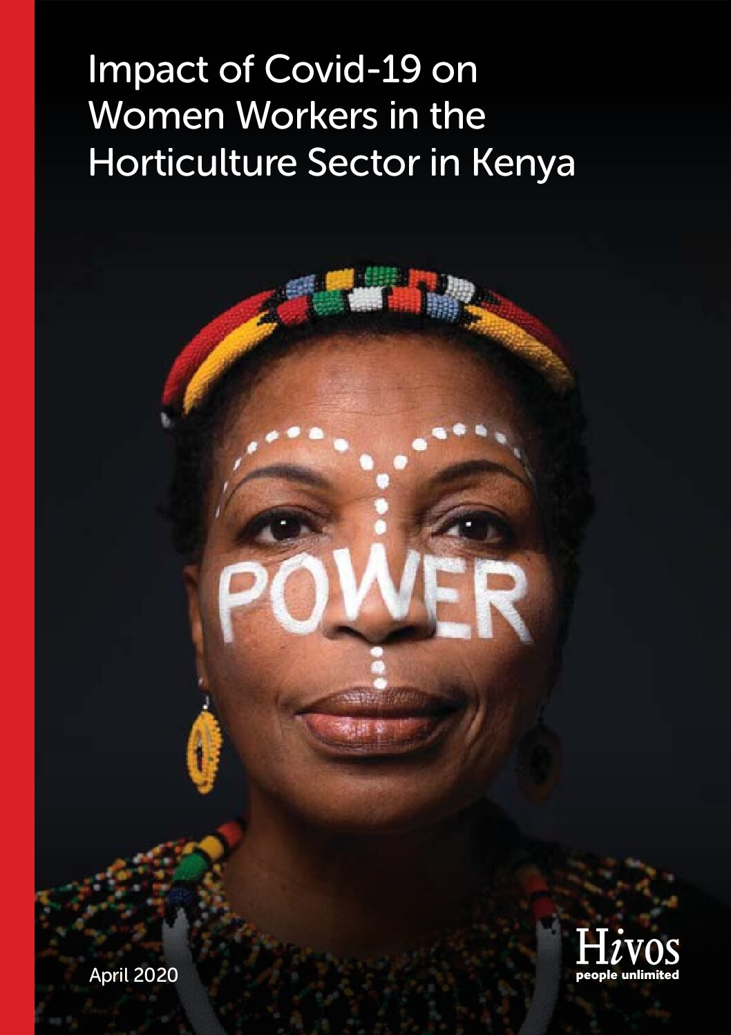 Impact of Covid-19 on Women Workers in the Horticulture Sector in Kenya