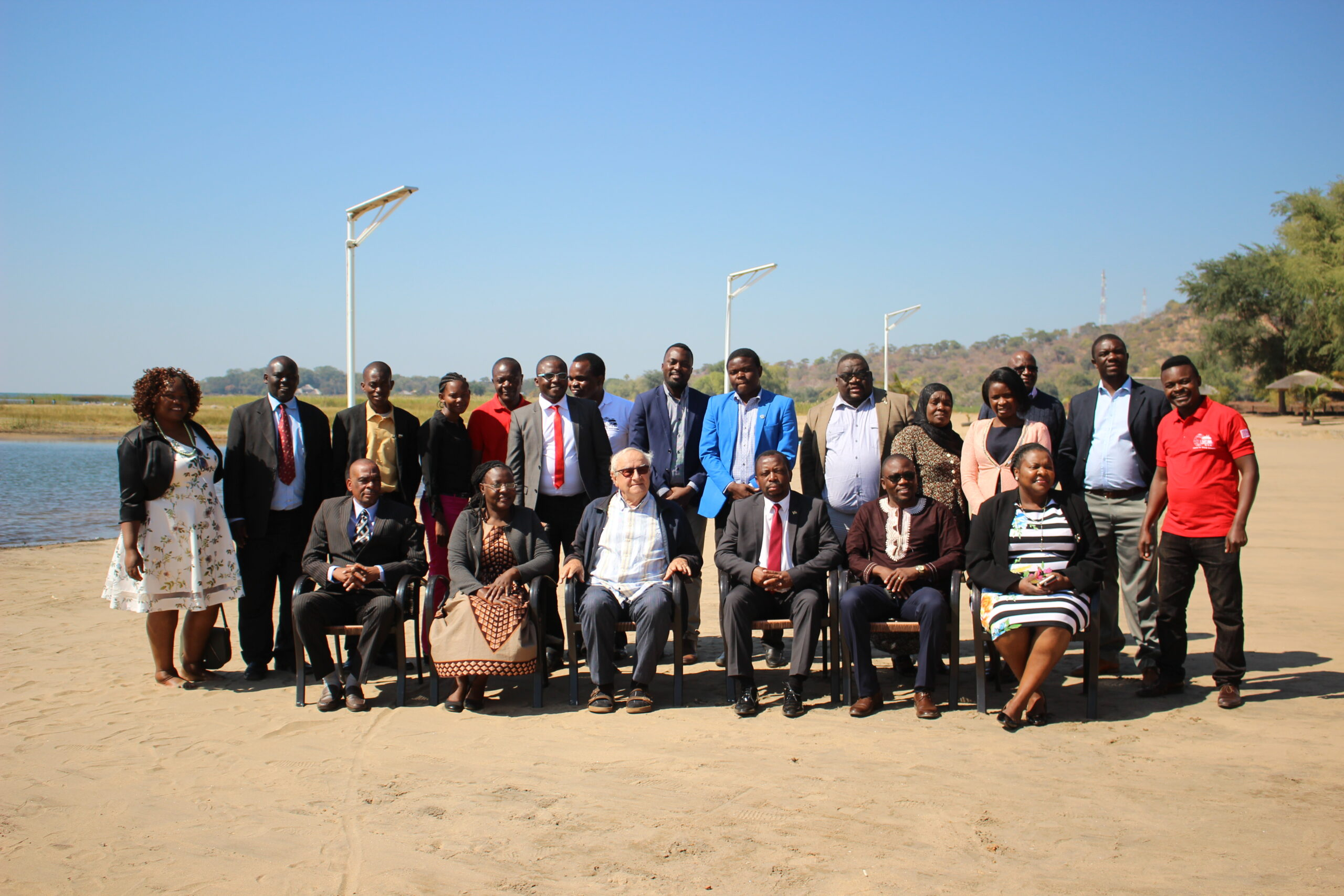 Change Lab Malawi