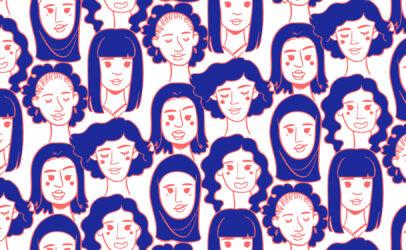 Noon Al Tadamon creates much-needed feminist network in Aley, Lebanon