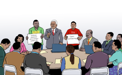 On the road to accountability in Tanzania