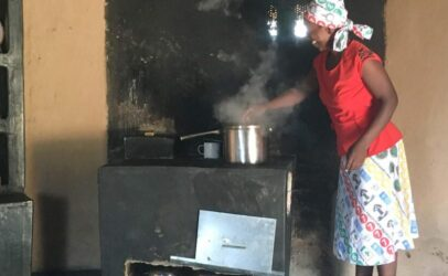 New publication: Stoking finance for affordable cookstoves: experience from Malawi and Zimbabwe