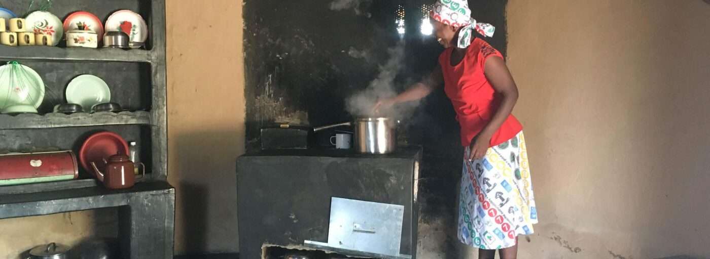 Stoking finance for affordable cookstoves: Experience from Malawi and Zimbabwe