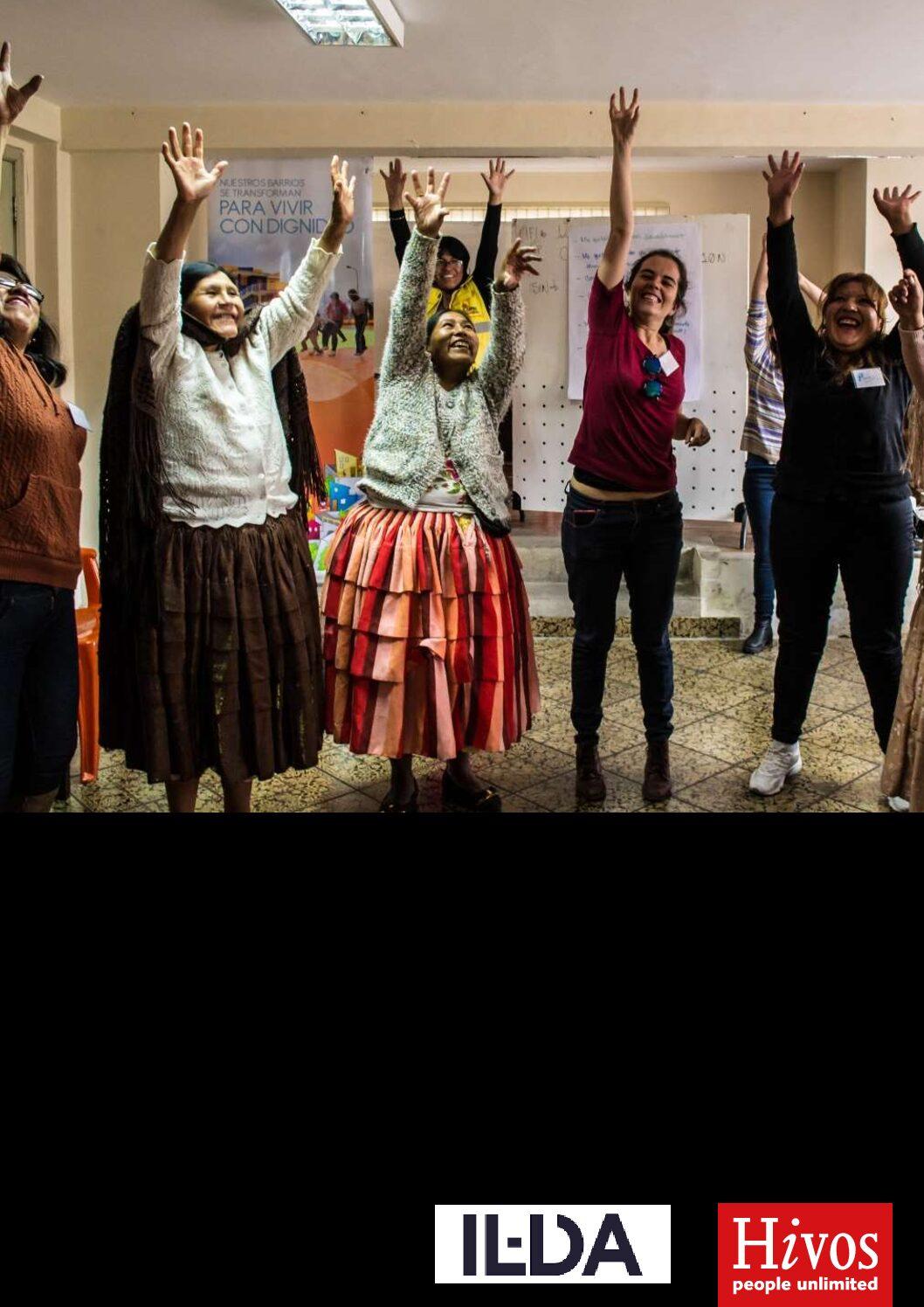 Citizen Participation and Public Procurement in Latin-America: Case Studies