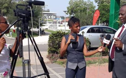 Hivos and Climate Tracker select 12 young African journalists for investigative fellowship