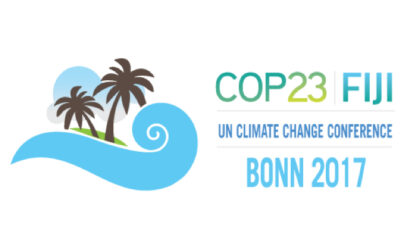 Hivos and ENERGIA at Climate Conference COP23
