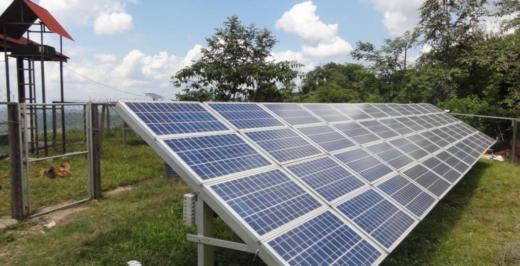 solar Malawi