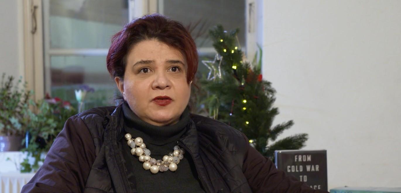 Dr. Mouna Ghanem