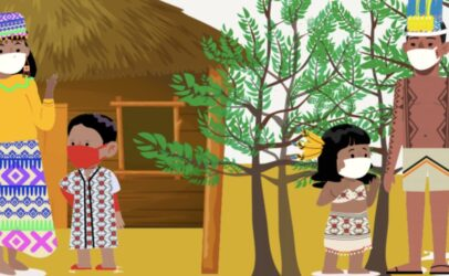 Mind the map: Addressing gaps in health systems through The Amazon Indigenous Health Route