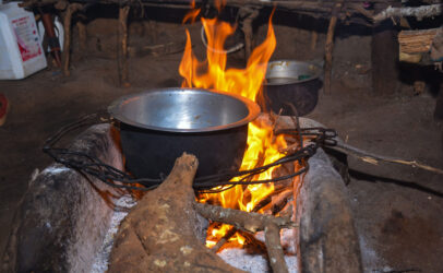 Post Covid; reassessing access to clean cooking in low-income households