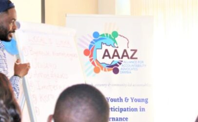 Creating a Youth-led Social Accountability Movement