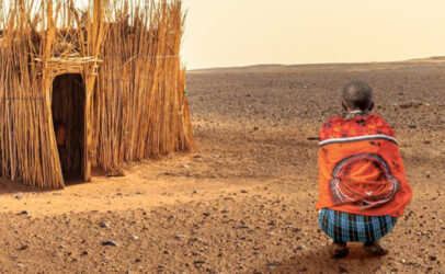 Hivos at the Africa Climate Week