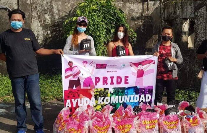 A voice in local politics for Philippine LGBTIQ+ network