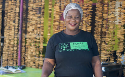 The Zambian Diet: Food Voices and Choices