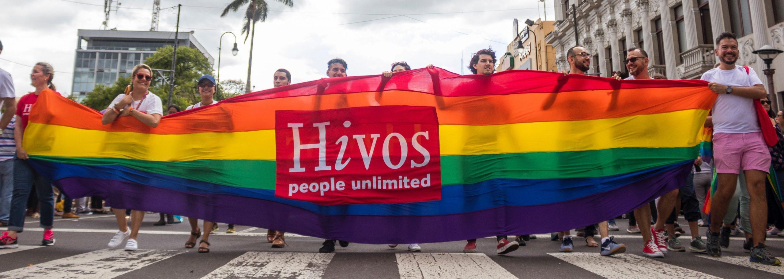 Hivos in Latin America