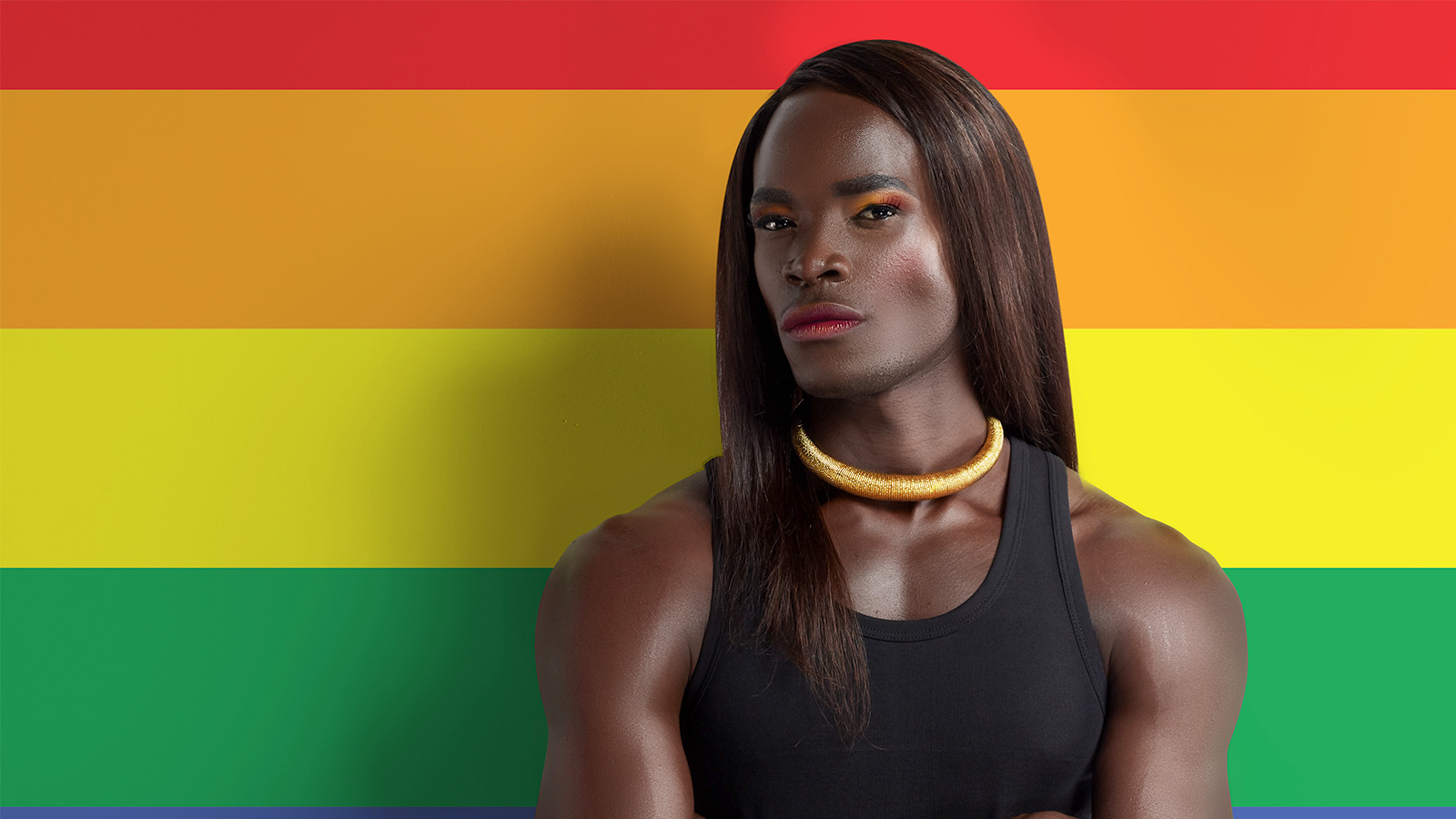 Safe spaces for free expression through Arts for LGBTI persons in Kenya
