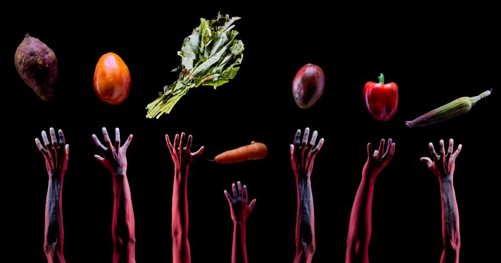 Food injustice. A Kenyan story