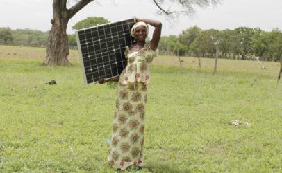 Women's entrepreneurship in the energy sector is gaining momentum