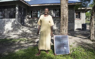 Hivos-Triodos Fund