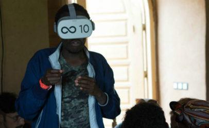 Hivos presents 'African Crossroads 2019' in Mombasa, Kenya