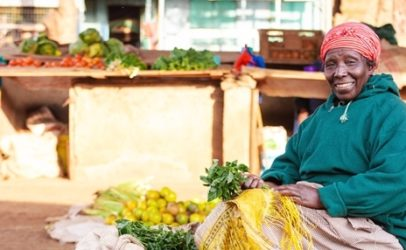 What lockdowns mean for food security in East Africa