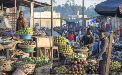 Access to healthy food crucial in the fight against COVID-19