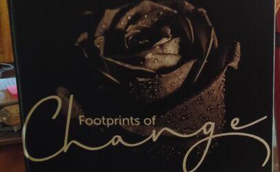 Footprints of Change