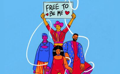 IDAHOT 2021: economic hardship and funding gaps impacting the LGBTIQ+ community
