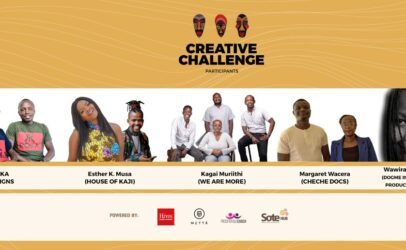 Metta: Creative challenge program