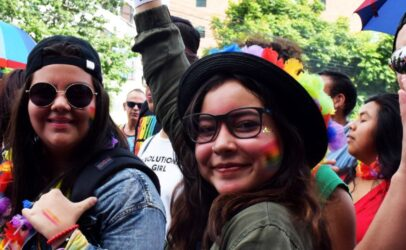 How we are working to improve the socio-economic position of LGBTIQ+ people