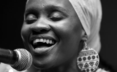 East Africa's creatives are boldly championing the right to access information