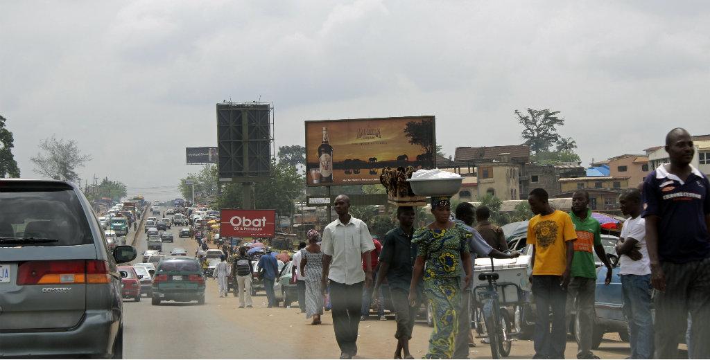 Hivos' contribution to UN Habitat's New Urban Agenda