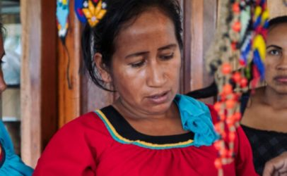 The 'Indigenous Health Route' toward a comprehensive response to Covid-19 in the Amazon